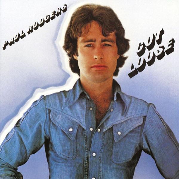 Paul Rodgers - Cut Loose