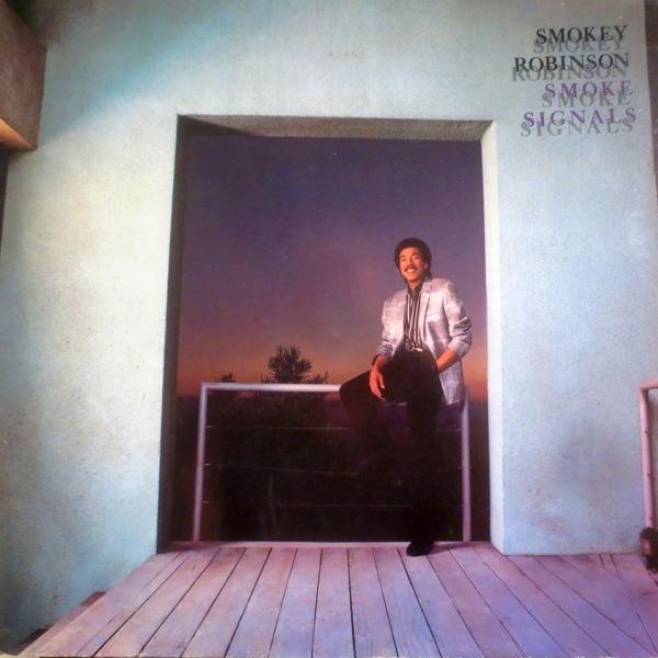 Smokey Robinson - Smoke Signals