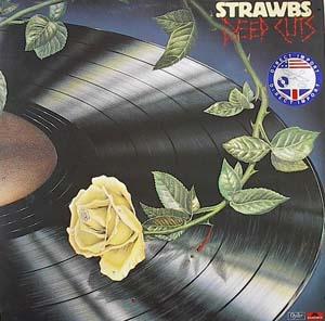Strawbs - Deep Cuts