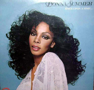 Donna Summer - Once Upon A Time?