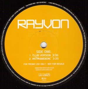 Rayvon - 2-Way