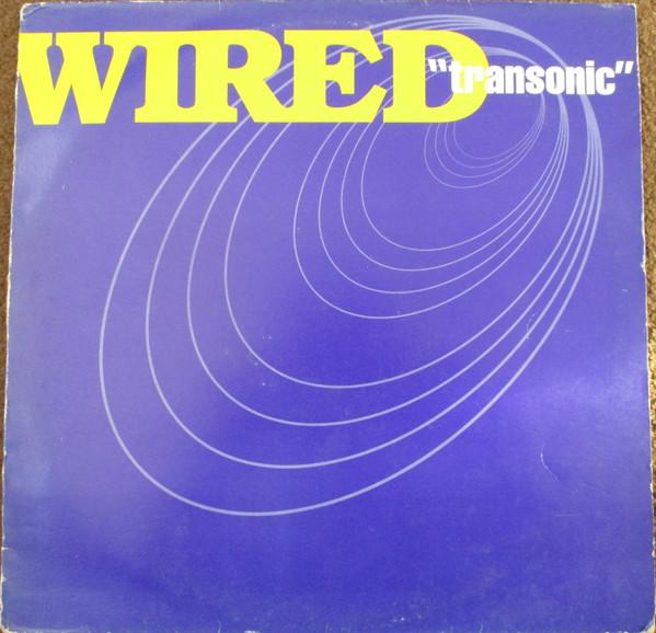 WIRED - TRANSONIC