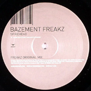 BAZEMENT FREAKZ - SPIKEHEAD