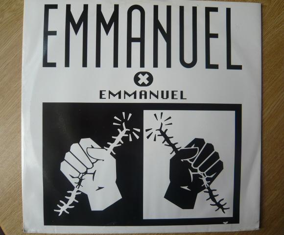 EMMANUEL - EMMANUEL