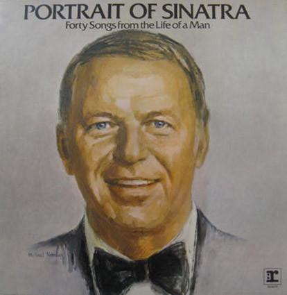 Frank Sinatra - Portrait Of Sinatra