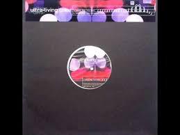 Ultra Living - Homesick (Major Force Remix)