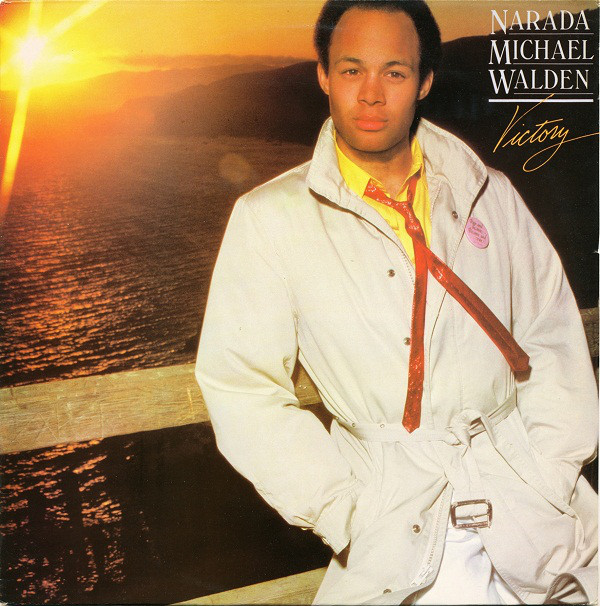 Narada Michael Walden - Victory