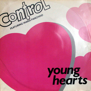 Control Featuring Maria Panchoo - Young Hearts