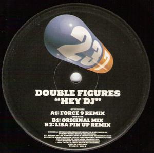 Double Figures - Hey DJ