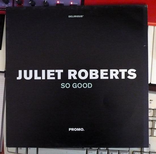 Juliet Roberts - So Good