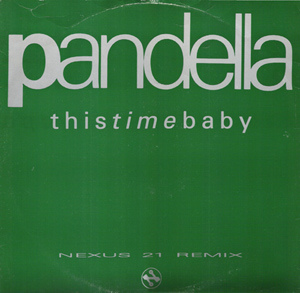 Pandella - This Time Baby