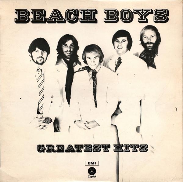 Beach Boys, The - Greatest Hits