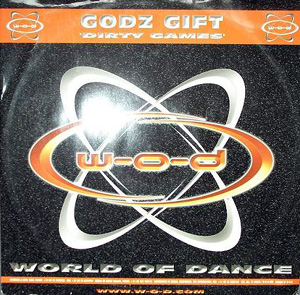 Godz Gift - Dirty Games