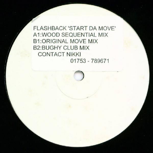 Flashback - Start Da Move