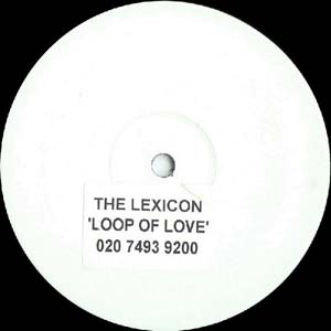 Lexicon, The - Loop Of Love