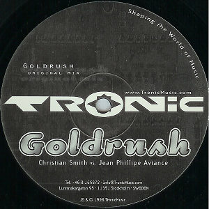 Christian Smith vs. Jean Phillippe Aviance - Goldrush