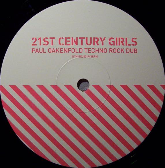 21st Century Girls - 21st Century Girls