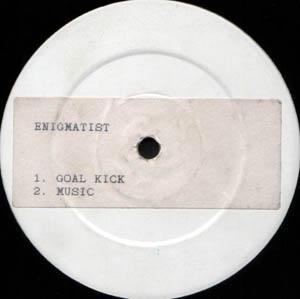 Enigmatist - Goal Kick