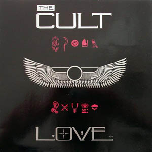 Cult, The - Love