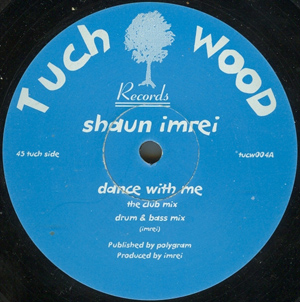 Shaun Imrei - Dance With Me