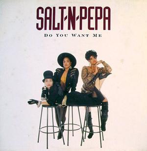 Salt-N-Pepa - Do You Want Me