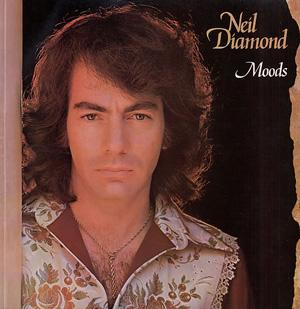 Neil Diamond - Moods