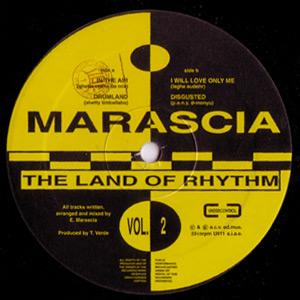 Marascia - The Land Of Rhythm Vol. 2