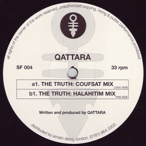 QATTARA - THE TRUTH