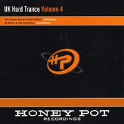 VARIOUS - UK HARD TRANCE VOLUME 4