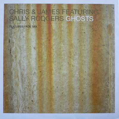 CHRIS AND JAMES - GHOSTS