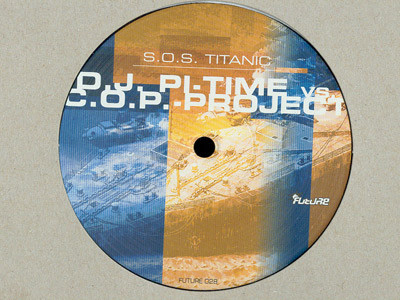 DJ PI-TIME VS C.O.P. PROJECT - S.O.S. TITANIC