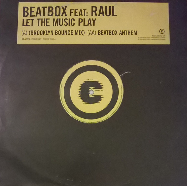 Beatbox - Let The Music Play