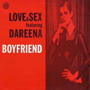 Love & Sex - Boyfriend