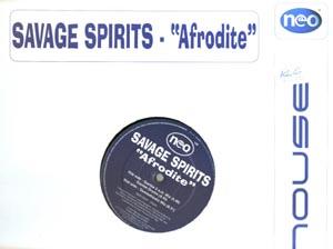 Savage Spirits - Afrodite