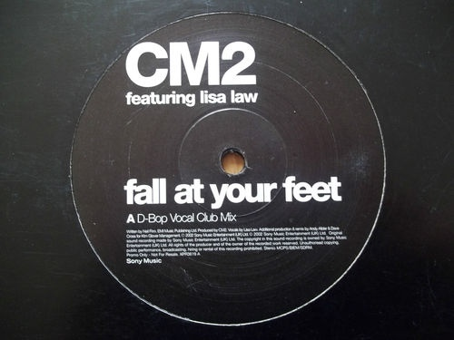 CM2 - Fall At Your Feet