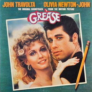 Various - Grease - The Original Soundtrack