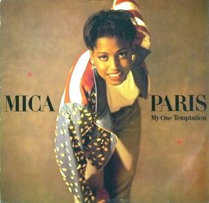 Mica Paris - My One Temptation