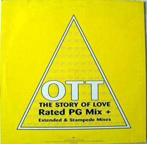 OTT - The Story Of Love