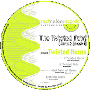 Twisted Pair - Twisted Horns