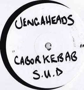 Jengaheads - Caborkebab