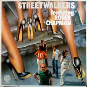 Streetwalkers - Downtown Flyers