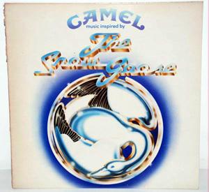 Camel - The Snow Goose Record