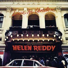 Helen Reddy - Live In London