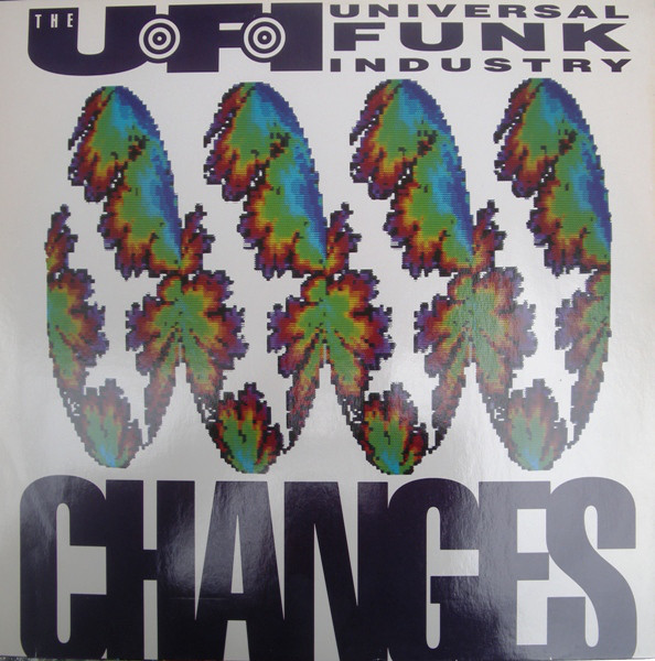 Universal Funk Industry, The - Changes