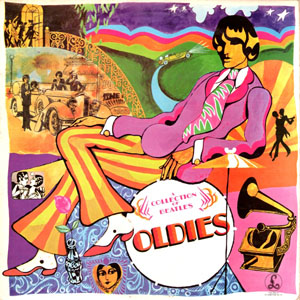 Beatles - A Collection Of Beatles Oldies Album