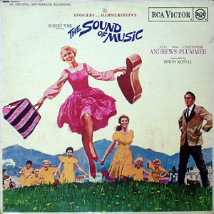 Various - The Sound Of Music (Original Soundtrack Recording)