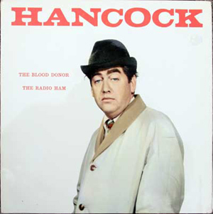 Tony Hancock - The Blood Donor / The Radio Ham