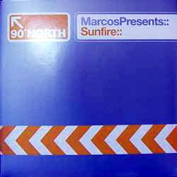 Marcos Presents Sunfire - Sunfire