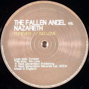 Fallen Angel vs. Nazareth - Forever / No Love