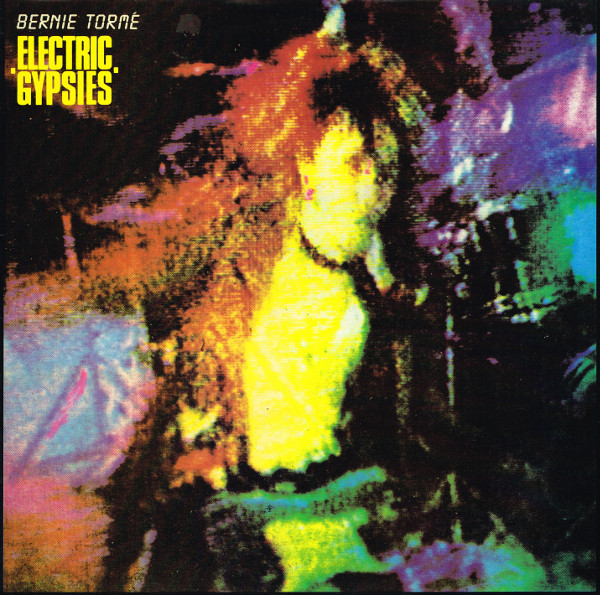 Bernie Torm? - Electric Gypsies